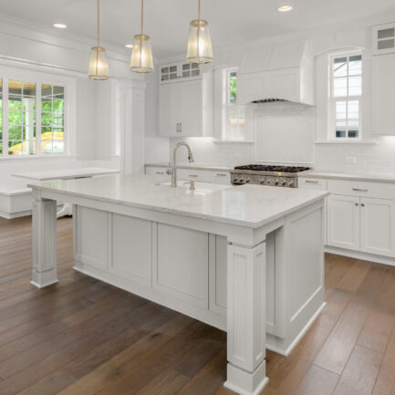 kitchen contractor north reading ma